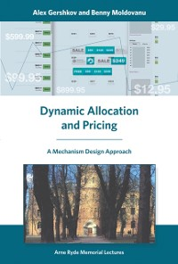 Cover Dynamic Allocation and Pricing