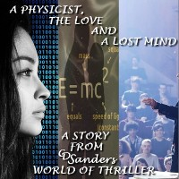 Cover A physicist, the love and a lost mind