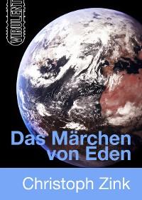 Cover Das Märchen von Eden