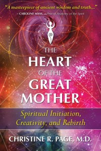 Cover Heart of the Great Mother