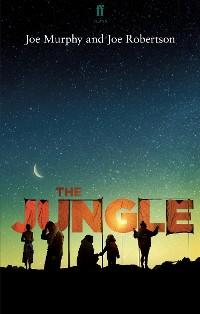 Cover The Jungle