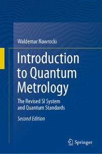 Cover Introduction to Quantum Metrology