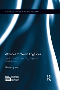 Cover Attitudes to World Englishes