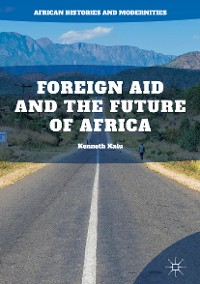 Cover Foreign Aid and the Future of Africa