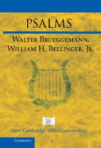 Cover Psalms
