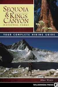 Cover Sequoia and Kings Canyon National Parks