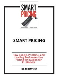 Cover Smart Pricing