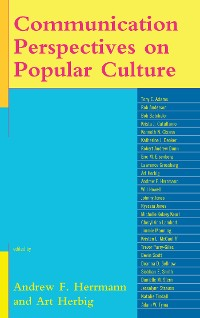 Cover Communication Perspectives on Popular Culture