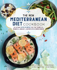 Cover The New Mediterranean Diet Cookbook