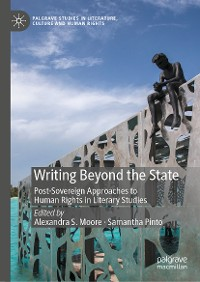 Cover Writing Beyond the State