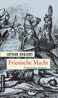 Cover Friesische Macht