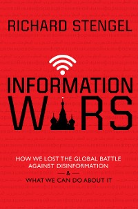 Cover Information Wars