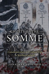 Cover Ghosts of the Somme