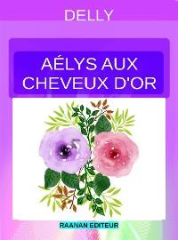 Cover Aëlys aux cheveux d'or