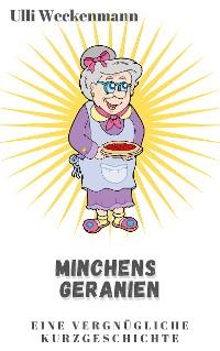 Cover Minchens Geranien