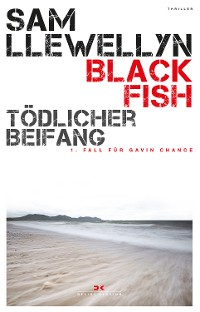Cover Black Fish – Tödlicher Beifang