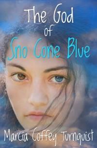 Cover God Of Sno Cone Blue