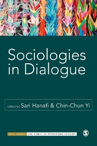 Cover Sociologies in Dialogue