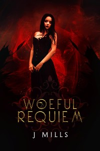 Cover Woeful Requiem