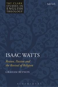 Cover Isaac Watts