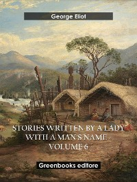 Cover Stories written by a lady with a man's name - Volume 6