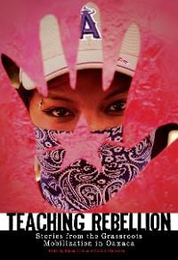 Cover Teaching Rebellion