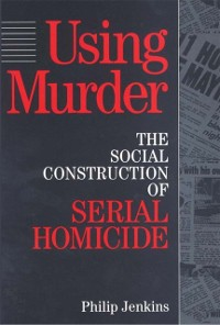 Cover Using Murder