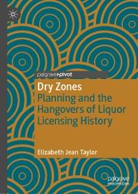 Cover Dry Zones