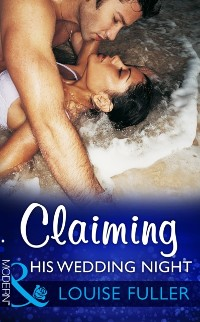 Cover Claiming His Wedding Night (Mills & Boon Modern)