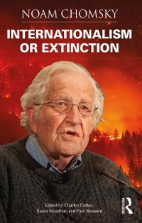 Cover Internationalism or Extinction