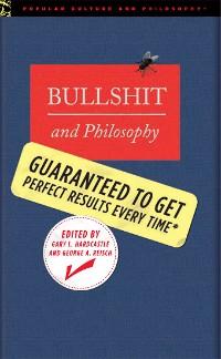 Cover Bullshit and Philosophy
