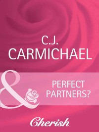 Cover Perfect Partners? (Mills & Boon Cherish) (The Fox & Fisher Detective Agency, Book 1)