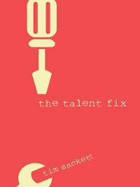Cover The Talent Fix
