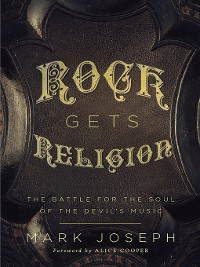 Cover Rock Gets Religion