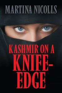Cover Kashmir on a Knife-Edge