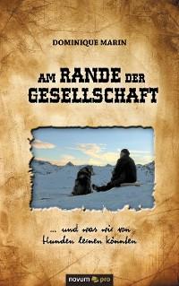 Cover Am Rande der Gesellschaft