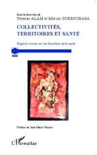 Cover Collectivites, territoires et sante