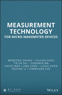 Cover Measurement Technology for Micro-Nanometer Devices