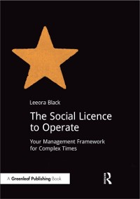Cover Social Licence to Operate