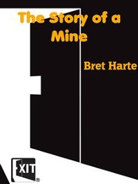 Cover The Story of a Mine