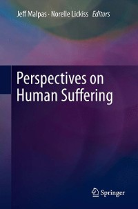 Cover Perspectives on Human Suffering
