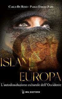 Cover Islam e Europa