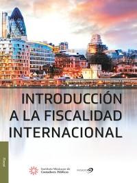 Cover Introducción a la Fiscalidad Internacional