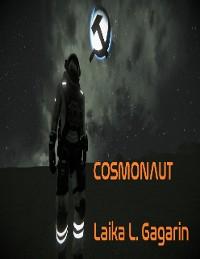 Cover Cosmonaut