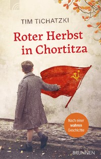 Cover Roter Herbst in Chortitza