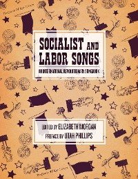 Cover Socialist and Labor Songs