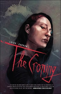 Cover The Croning