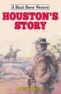 Cover Houston's Story