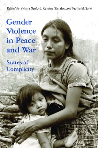 Cover Gender Violence in Peace and War