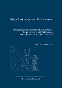 Cover Ritual Landscape and Performance